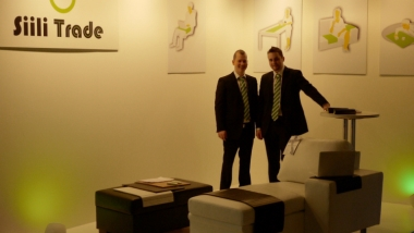 Greetings from IMM 2011 in Köln!